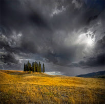 Nuvole grigie