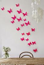 Piccole farfalle
